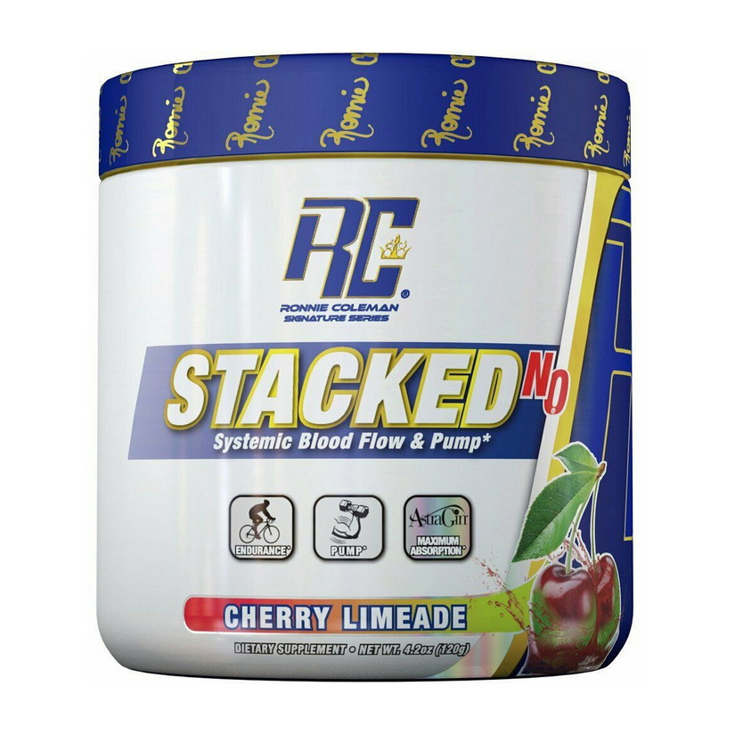 Stacked-N.O. (120 g)