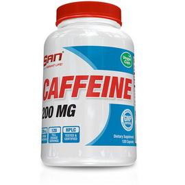 Caffeine 200 mg (120 caps)