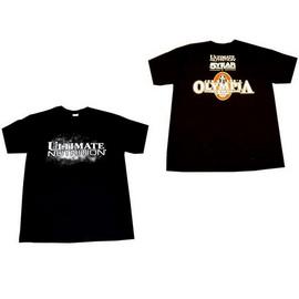T-Shirt Mr. Olympia Black (S, M, L, XL, XXL)