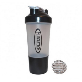 Shaker with Metal Ball (500 ml)
