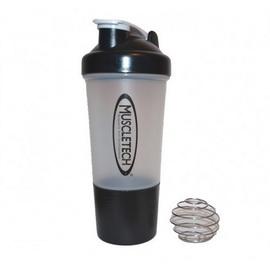 Shaker with Metal Ball (500 ml)