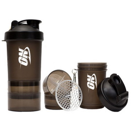 Shaker 3 in 1 with Metal Ball (600 ml)