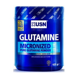 Glutamine Micronized (500 g + 125 g бесплатно)