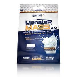 Monster Mass 2.0 (6,8 kg)