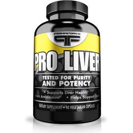Pro Liver (90 veg caps)