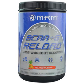BCAA+G Reload (330 g)