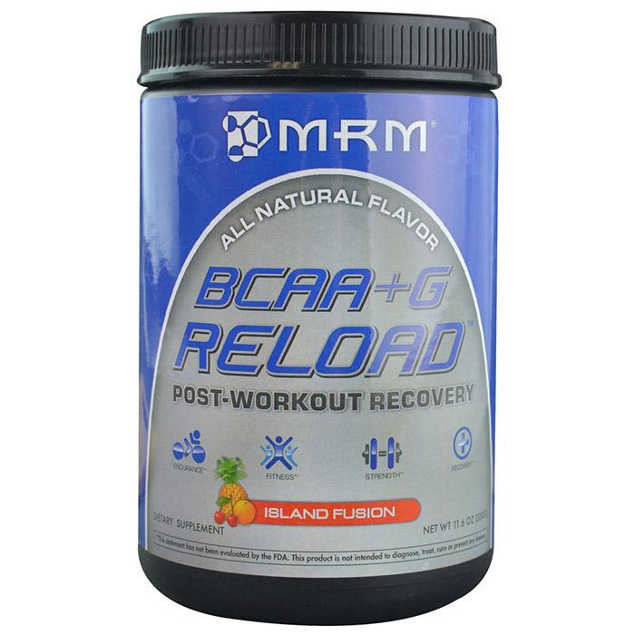 BCAA+G Reload (330 g)