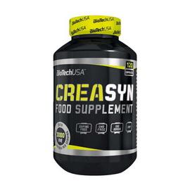 CreaSyn (120 caps)
