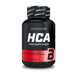 HCA (100 caps)