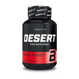 Desert (100 caps)