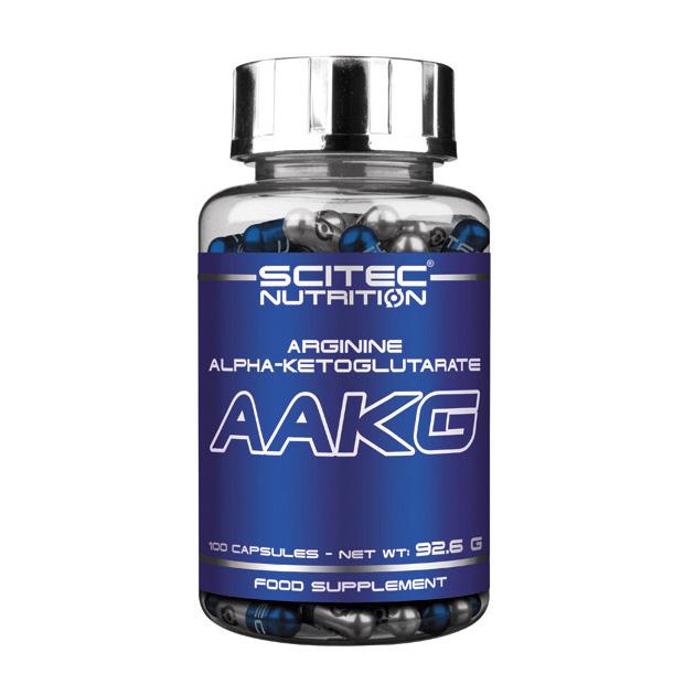 AAKG (100 caps)