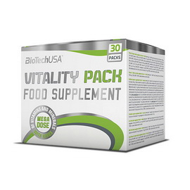 Vitality Pack (30 packs)