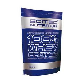 100% Whey Protein (500 g)