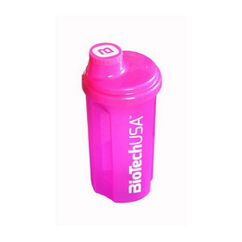 Shaker BioTech USA Pink (700 ml)