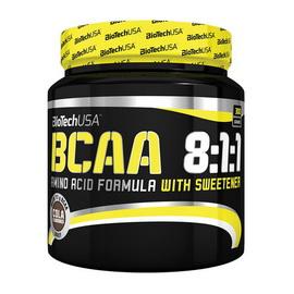 BCAA 8:1:1 (300 g)