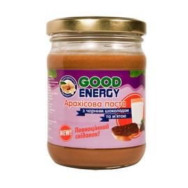 Арахисовая паста с черным шоколад. (460 g)