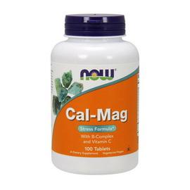 Cal-Mag Stress Formula (100 tabs)