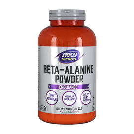 Beta-Alanine 100% Pure Powder (500 g)
