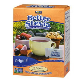Better Stevia 45 packets (45 g)