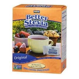 Better Stevia 45 packets (45 g)