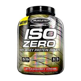 Iso Zero (2,27 kg)