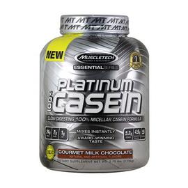 Platinum 100% Casein (1,64-1,7 kg)
