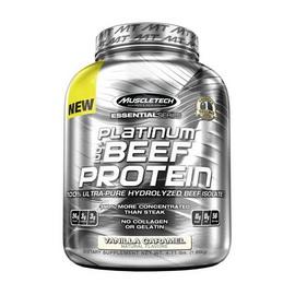 Platinum 100% Beef Protein (1,86-1,91 kg)