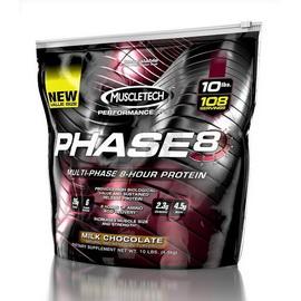 Phase 8 (4,5 kg)