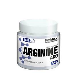 Base Arginine AKG (200 g)