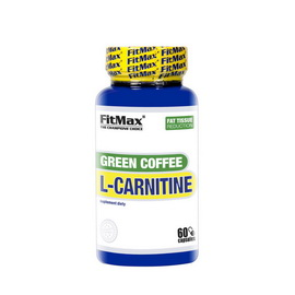 Green Coffee L-Carnitine (60 caps)