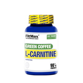 Green Coffee L-Carnitine (90 caps)