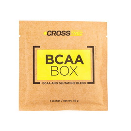 CrossTrec BCAA BOX (15 g)