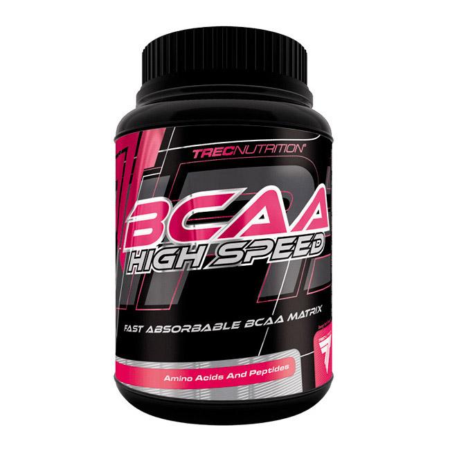 BCAA High Speed (300 g)