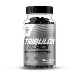 Tribulon Black (60 caps)