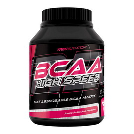 BCAA High Speed (900 g)
