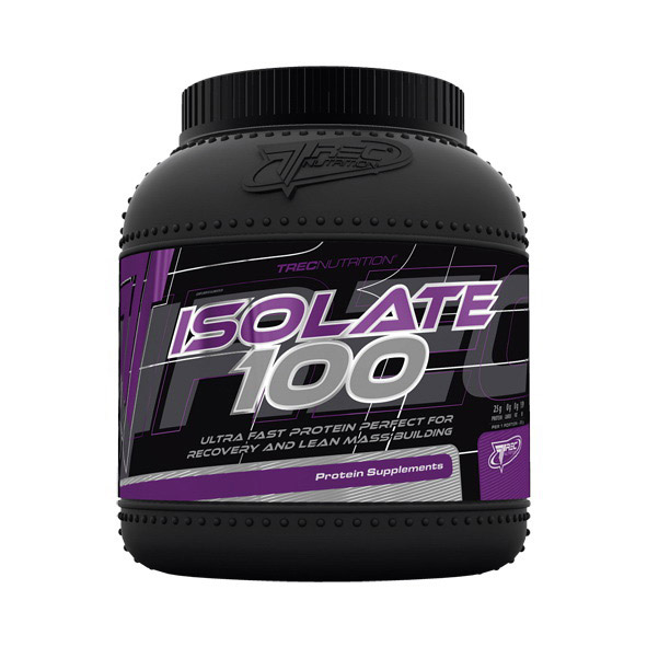 Isolate 100 (1,8 kg)