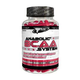 Anabolic BCAA System (150 caplets)
