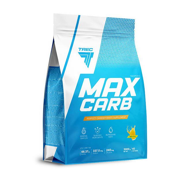 Max Carb (3 kg)