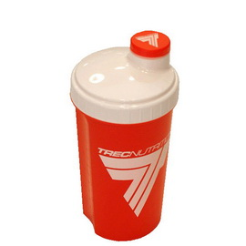 Shaker #TREC  Red (700 ml)