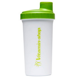 Shaker Vitamin-Shop White (700 ml)