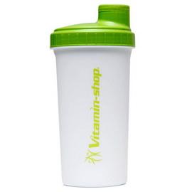 Shaker Vitamin-Shop White (700 ml)
