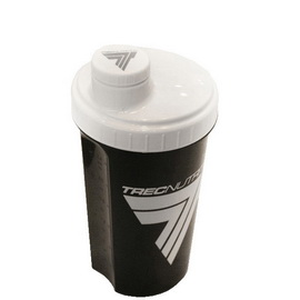 Shaker #Trec Black (700 ml)