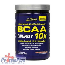 BCAA 10X Energy (300 g)