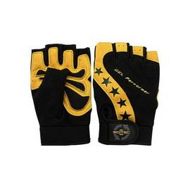 Power Style (black/yellow) (S,M,L,XL)