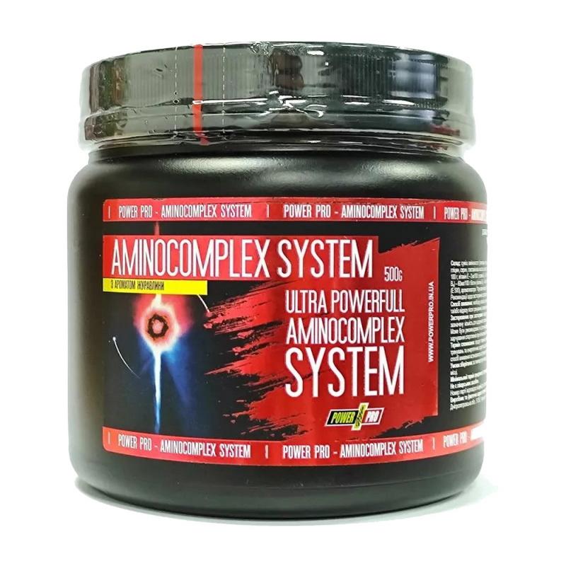 Aminocomplex System (500 g)