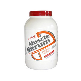 Muscle Serum (900 g)
