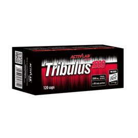 Tribulus 1000 (120 caps)