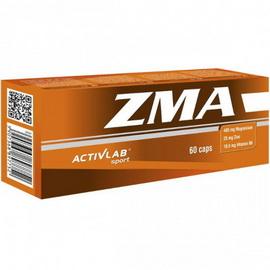 ZMA (60 caps)