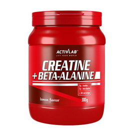 Creatine Beta-Alanine (300 g)