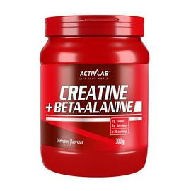 Creatine Beta-Alanine (300 g)